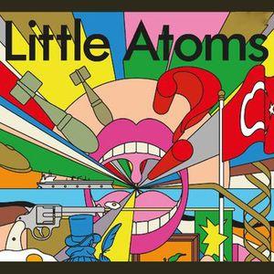 Little Atoms - 16th September 2019 (Niven Govinden)