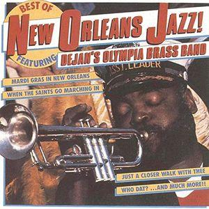 Dejan Olympia Brass Band and Mardi Gras 2021