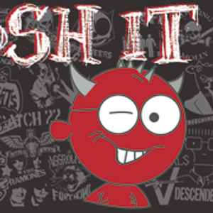 Mosh it Up 9 april 2013