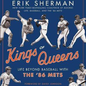 Episode #49 (3/24/16): Erik Sherman