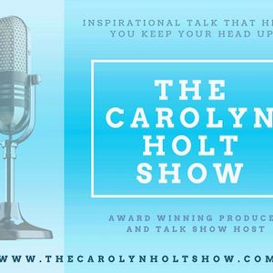 The Carolyn Holt Show - THE WOMEN'S MARCH 1 23 17