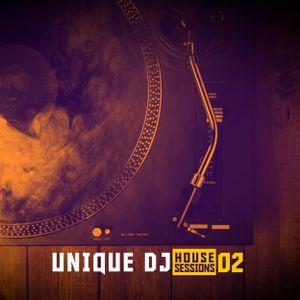 Unique Dj Presents House Sessions Vol 2