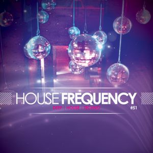 House Frequency #51 - Deep Techno
