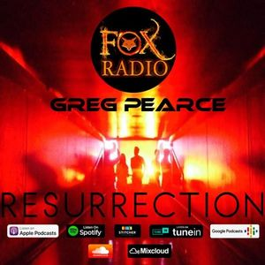 GUESTMIX For Greg Pearce's Ressurection (19-10-2019)