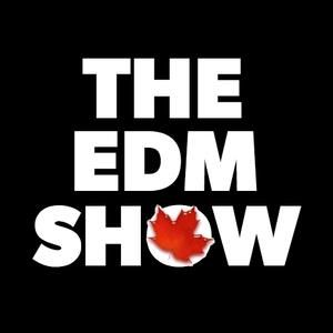 THE EDM SHOW ft. Wolfman : Interview