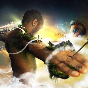 DJ Blu3army ex Wicked Forest  - Soul Draining Mix 2012