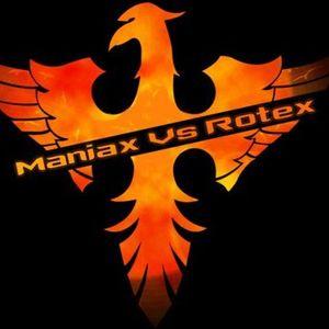 Maniax vs Rotex Tek A LICIOUS Contest