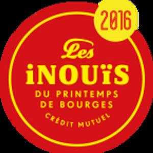 L'évènement : Les Inouïs du Printemps de Bourges | Auditions IDF Chanson
