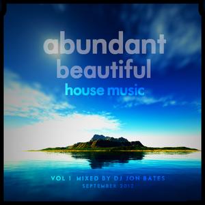 abundant and beautiful house music