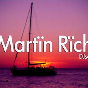 Yacht Lifestyle Mix N°5 - JAN2014 - By Martïn Rïch