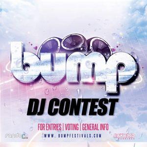 Bump Music Festival Contest (Final Place #7)