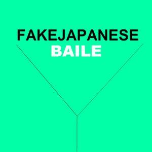 FAKEJAPANESE - B 4 I L 3
