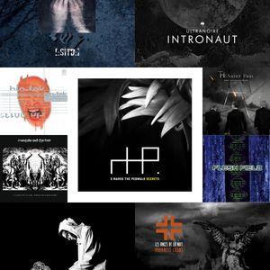 Madrugada Eterna en Sin Sentido Radio.  3-26- 17. Synthpop + EBM