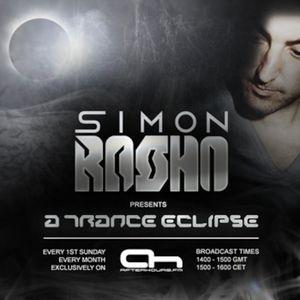 Trance Eclipse 012 - On Afterhours FM