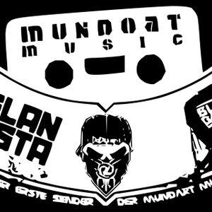 MUNDOATMUSIC - Folge 14