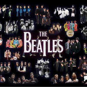 Beatles Top 100 SHOW 10.