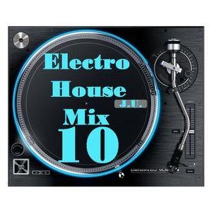 MIX 10 ElectroHouse