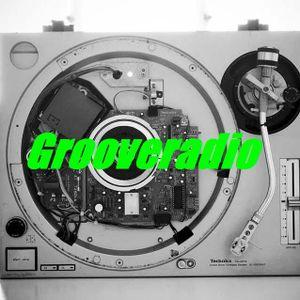 Grooveradio Januar 2015