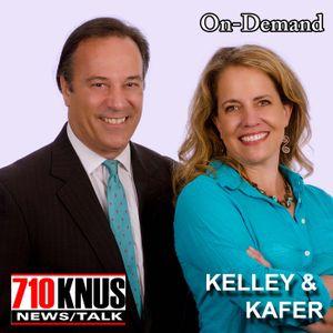 Kelley and Kafer - June 28, 2016 - Hr 3