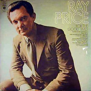 Rodeo Country Pioneer Six Pack- Ray Price