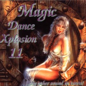 Magic dance xplosion 11