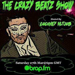 The Crazy Beatz Show - Cockney Nutjob