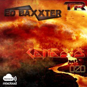 Ed Baxxter - Genesis 020