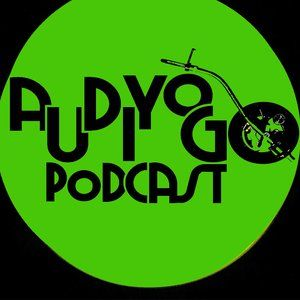 AudiyoGo Podcast 007 - 'Big Phat Mike & Baby Dave'