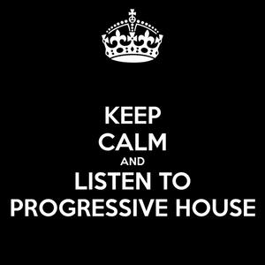 Emin K. and Ansarov present Progressive house music