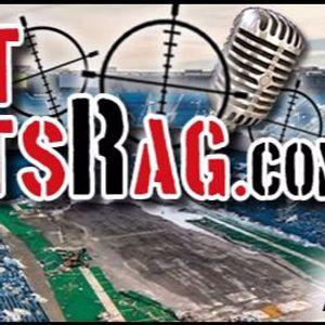 Detroit Sports Rag Podcast, Episode 40