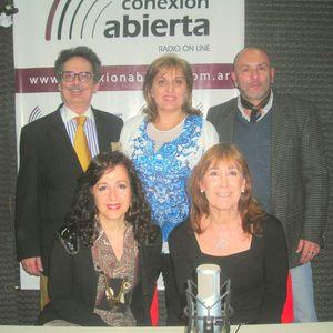 ENTREVISTA: Marcela De Mita - Guillermo Didiego