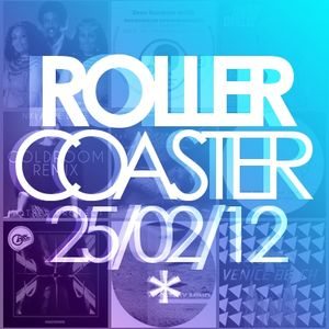 Roller Coaster 2 promomix 25 02 2012