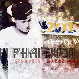 DJ HUY BIN 14 - ft Dj Loc Milano mix ( KHI PHẢI QUÊN ĐI )
