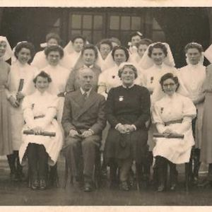 Whipps Cross - Stories from the War Hospital