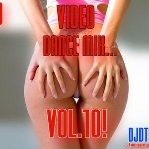 DANCE-MIX-VOL-10!