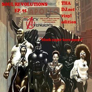 SOUL REVOLUTIONS EP. 95