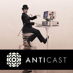 AntiCast 73 – Guia cínico de etiqueta na internet (para designers) ##