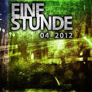 Eine stunde (April 2012 edition)