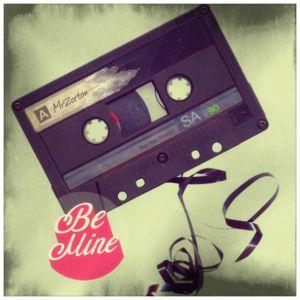 #MrZorton presents BeMine... (Let´s Go, Drive Me Crazy)
