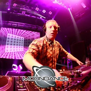 Danny Byrd feat. MC Five Alive (Hospital Records) @ Moondance, KOKO - London (19.07.2014)