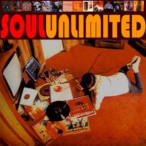 SOUL UNLIMITED Radioshow 105