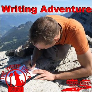 Writing Adventure