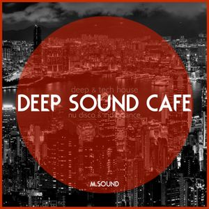 Deep Sound Cafe (vol.49) M.SOUND