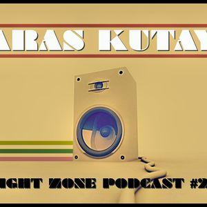 DJ Aras KUTAY Night Zone PODCAST #0025