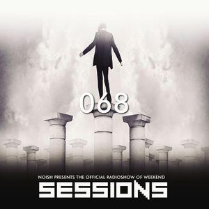 SESSIONS 'Radioshow' #068