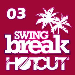 #3 HotCut from SwingBreak 2014 - DJ RH