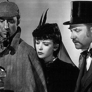 Movie Heaven Movie Hell - Sherlock Holmes