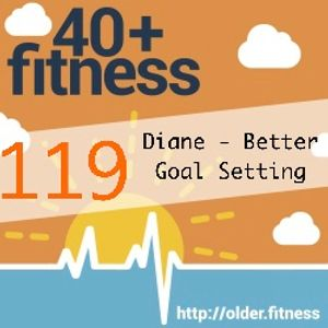 Diane - A New Way To Look At Goal Setting