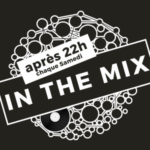 IN THE MIX show on Radio ZEROSIX with Sylvain Rjack
