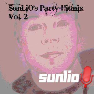 SunLiO's Party-Hitmix Vol. 2
